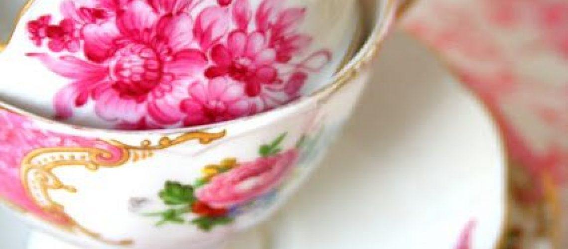 Lovely Tea Pot 4
