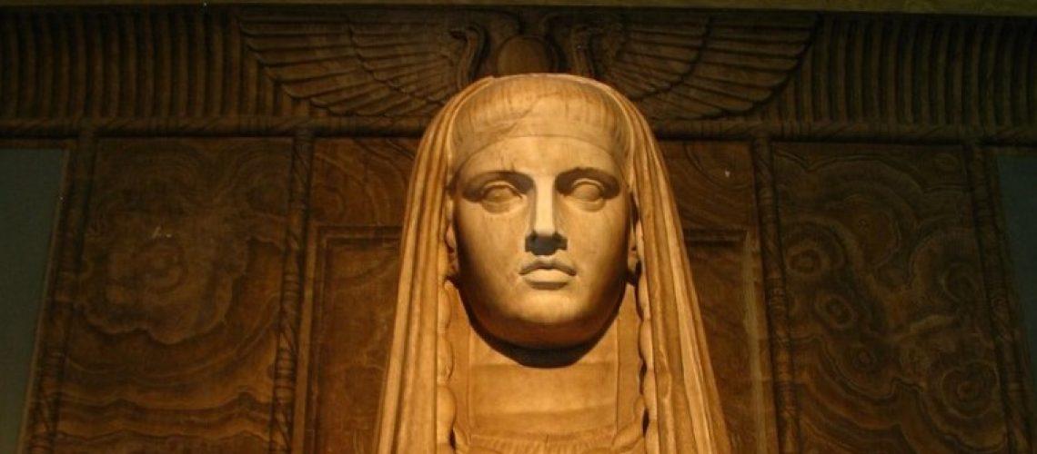Sothis Goddess