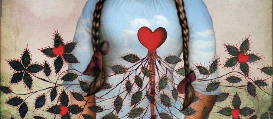 Valentines day Catrin Welz-Stein