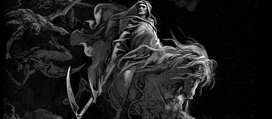 death horses
